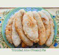 Aloo Pie