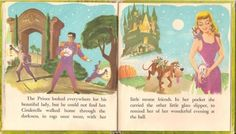 Fairy Tale Origins — Walt Disney's Cinderella, a children's book from. Cinderella Story Book, Walt Disney Cinderella, Diy Birthday Decorations, Hopes And Dreams, Fairy Godmother, Music Lessons, Childrens Books, Fairy Tales, This Book