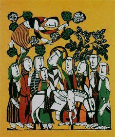 "Sadao Watanabe's ""The Triumphal Entry"", 1974"
