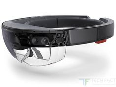 Microsoft HoloLens Headset Features, Battery Life and Various details Revealed