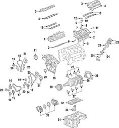 Pin on Gaskets. Car and Truck Parts