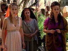 Roman - womanswear for cub camp