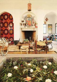 Diy Fun World: Oriental decoration in 50 magical ideas that make you dream