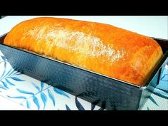 YouTube Bread Recipes, Cooking Recipes, Hot Dog Buns, Pizza, Pane Tostato, Mario, Food, Youtube, Healthy Appetizers