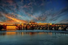 Photograph Come to Prague by Edgar Barany on 500px
