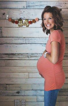 34 Weeks + Baby Update | pregnancy tracker