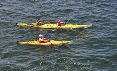 Kayaking #Kids #Events