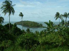 Guyane Française - Guide de voyage - Tourisme