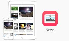 How many people use Apple's News app? Apple Tv, Apple Watch, Iphone Design, Android, How Many People, Ios, Applications, Apple News, Service