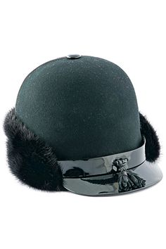 12c7d227a8f8 Dsquared2 - Women s Accessories - 2014 Fall-Winter Western Hats