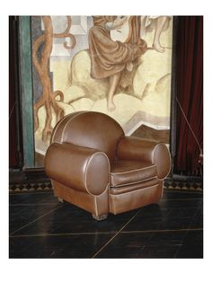 Art Deco Emile-Jacques Ruhlmann (Art Deco in Twentieth–Century European Art).