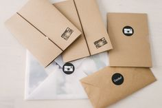 Wie verpackst Du eigentlich Hochzeitsfotos? #wedding #photo #packaging