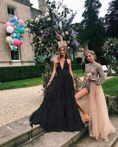 This is the most OTT 21st birthday party ever, and we kind of wish we'd been invited - Vogue Australia