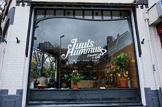 Juuls Hummus de nieuwe hotspot in Utrecht   #utrecht #hummus #food #healthy #dinner