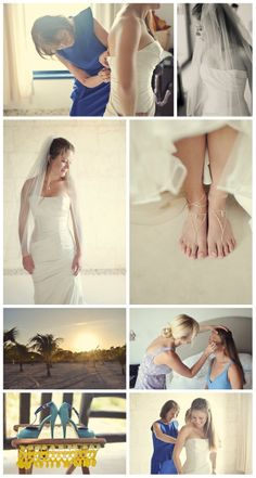 Destination Wedding in Mexico Visit http://www.brides-book.com for more great wedding resources