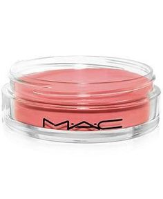 The perfect way to make your pout pop? Pastel pinks! MAC Playland color collection