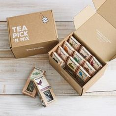 FREE Tea Pig Boxes | Gratisfaction UK Free Samples Uk, Freebies Uk, Free Competitions, Pick And Mix, Christmas Delivery, Little Boxes, Things To Buy, Pure Products, Tea