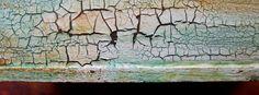 weathered crackle glaze - Google Search