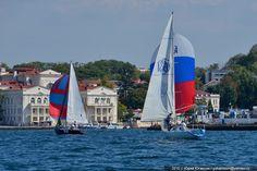 Яхтинг в Севастополе « FotoRelax