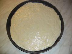 Olcsó és gyors pizzatészta recept képekkel egyszerűen!