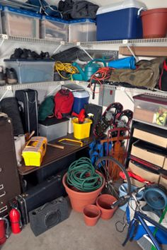 Peter Walsh's Organizing Ideas for Every Room in Your Home