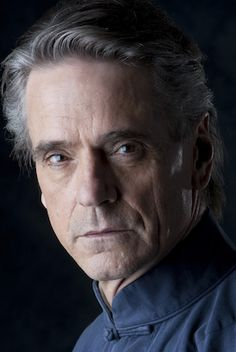 Jeremy Irons Weighs in On 'Race' and 'Batman v. Superman: Dawn of Justice'