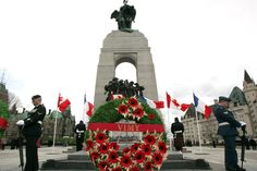 In Pictures: Anniversary of Vimy Ridge Ottawa, Canadian Men, Fight For Us, Lest We Forget, Remembrance Day, New Image, Travel Pictures, Brave, Photo Galleries