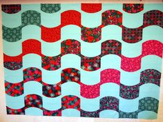 quilts made using the learning curve ruler - Google Search