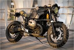 BMW R1200S | BY CRD MOTORCYCLES