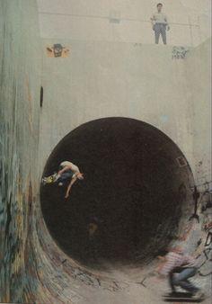 vintage skateboarding | TumblrAlways fun