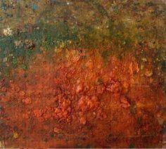 Landscape Study and wax on Wax, Landscape, Study, Inspire, Painting, Artists, Inspiration, Art, Biblical Inspiration
