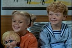 She tells the twins a bedtime story and includes Mrs. Beasley in the story as a friend, not a doll. Family Affair Tv Show, Anissa Jones, Jones Family, Online Photo Gallery, Tv Guide, Bedtime Stories, Buffy, Back In The Day, Tv Series