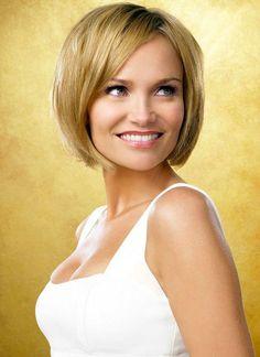 Cute Hair İdeas for Short Hair | 2013 Short Haircut for Women