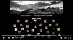 G+Photographie: Self contrôle #7 - Paysages en noir et blanc