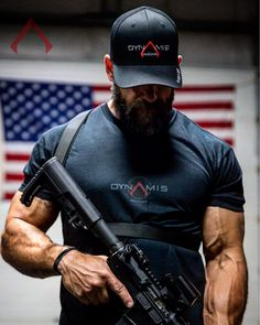 """477 Likes, 6 Comments - DYNΛMIS ΛLLIΛNCE CORP. (@dynamisalliance) on Instagram: """"Never forget what you're fighting for... #dynamisalliance #crusheverything #thewilltofight #equip…"""" Army Men, Sexy Military Men, Special Ops, Special Forces, Tactical Gear, Hot Cops, Navy Seals, Men In Uniform, Marine Corps"""