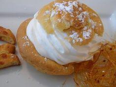 choux à la crème recette/recipe http://www.ilaca.org/blog/2010/05/01/chou-a-la-creme/