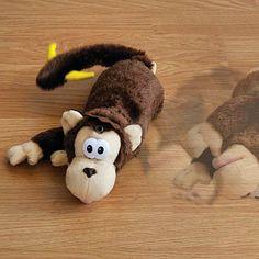 rollover monkey  bitsand pieces.com