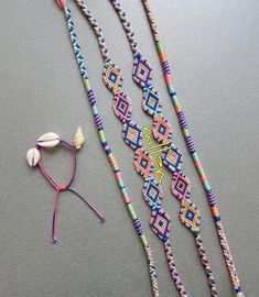 #accessories  #friendshipbracelets  #friendshipbracelet  #nelly_accessories  #dastbanddoosti  #handmade  #bracelet  #anklet  #diy… Hippie Bracelets, Anklet, Friendship Bracelets, Handmade, Diy, Accessories, Beauty, Instagram, Style