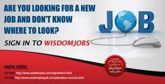 wisdomjob - Google Search