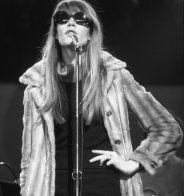 Françoise Hardy, l'icône sixties - Marie Claire