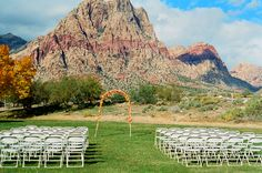 What About Spring Mountain Ranch For The Ceremony Or Both