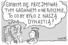 """Rys. Marcin Wicha """"TP"""" 32/2012"""