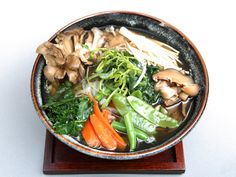 SOUEN - Macrobiotic, Natural Organic Food