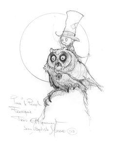 Jean-Baptiste Monge ✤ || CHARACTER DESIGN REFERENCES | キャラクターデザイン | çizgi film • Find more at https://www.facebook.com/CharacterDesignReferences if you're looking for: #grinisti #komiks #banda #desenhada #komik #nakakatawa #dessin #anime #komisch #drawing #manga #bande #dessinee #BD #historieta #sketch #strip #artist #fumetto #settei #fumetti #manhwa #koominen #cartoni #animati #comic #komikus #komikss #cartoon || ✤