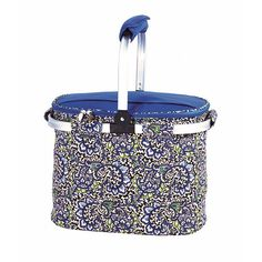Picnic Plus ACM-148EP Shelby Collapsible Market Tote