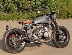 bmw R bobber | BMW R 100/7