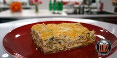 Λαζάνια φούρνου με τυριά Lasagna, Quiche, Pie, Pasta, Breakfast, Ethnic Recipes, Desserts, Food, Gastronomia