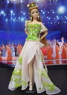 ๑Miss North Dakota 2007'