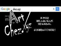 Galerie d'Art Chez.xyz