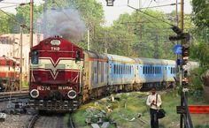 Dehradun Shatabdi express